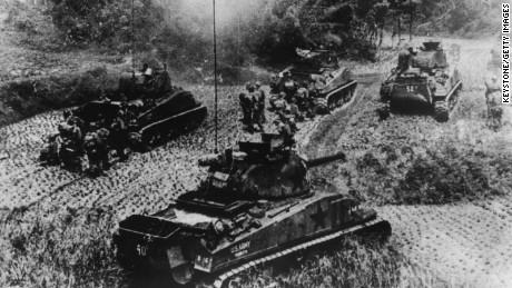 okinawas world war ii history bunkers battlefields cnn travel