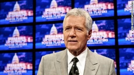 See 'Jeopardy!' host rap like a 'Fresh Prince'