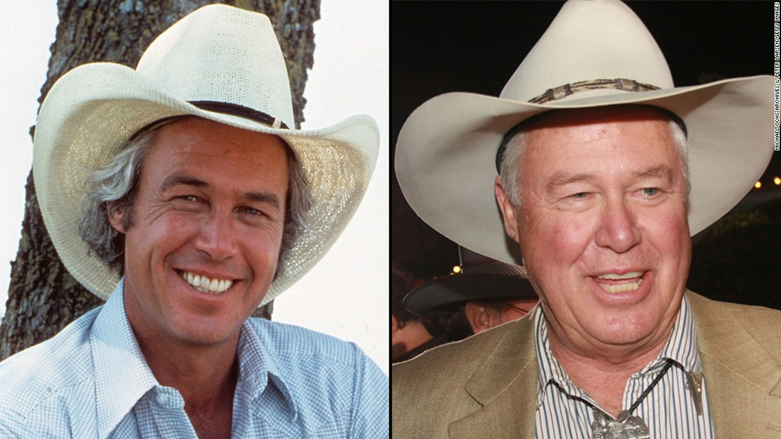 "The character of Ray Krebbs, ranch foreman at the Ewings' Southfork, was a fan favorite on ""Dallas."" Steve Kanaly mostly stuck to cowboy types in the 1990s on shows like ""In the Heat of the Night"" and ""Walker, Texas Ranger."" He appeared on four episodes of the new ""Dallas."""