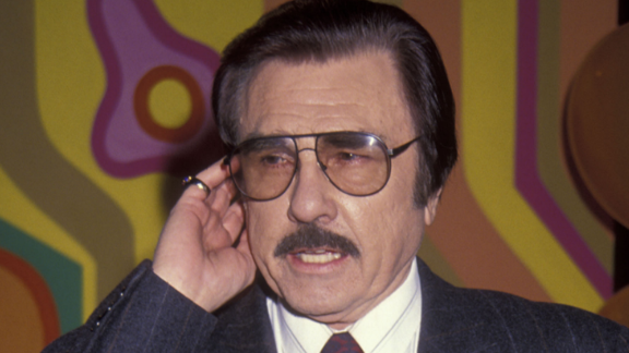 Voice-over performer Gary Owens died Friday, February 13, at the age of 80. Owens, a former radio disc jockey, was known as the voice of Space Ghost, Batman and many other characters. He gained nationwide fame in the late 1960s as the straight-laced announcer on TV