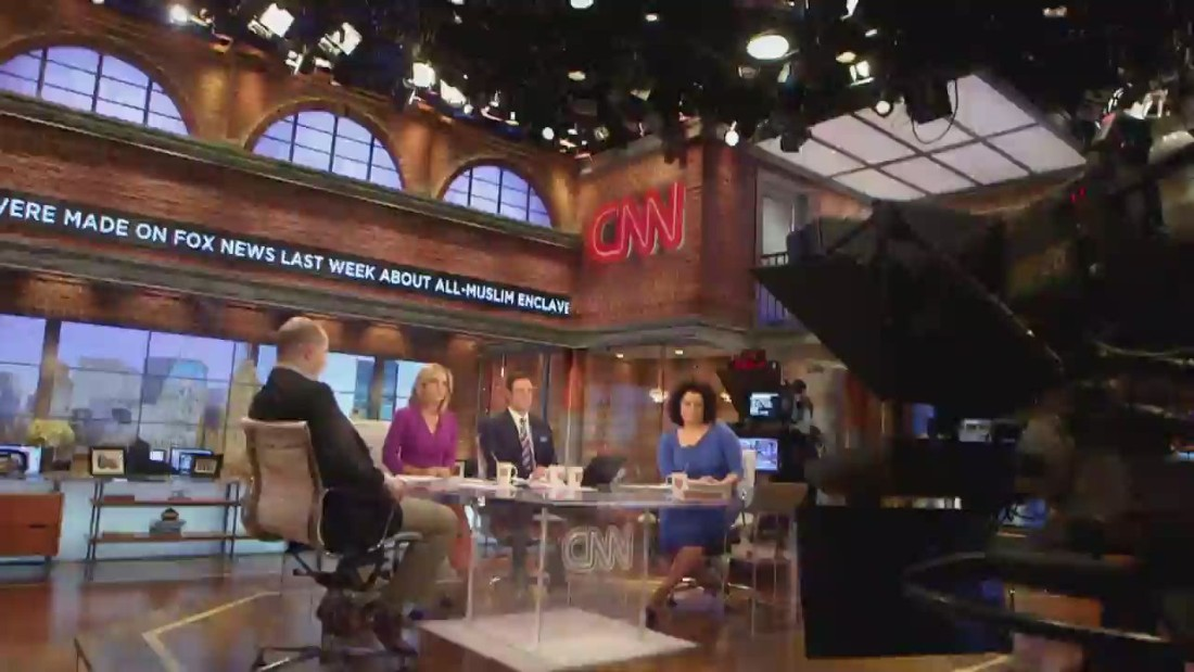 new day the most news in the morning cnn video