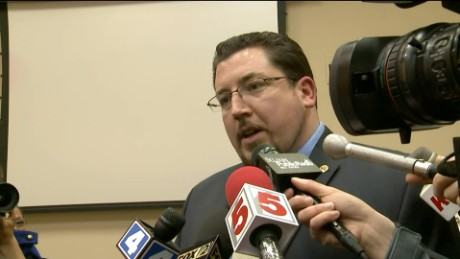 Ferguson mayor reacts to calls for his resignation