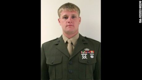 Staff Sgt. Kerry M. Kemp