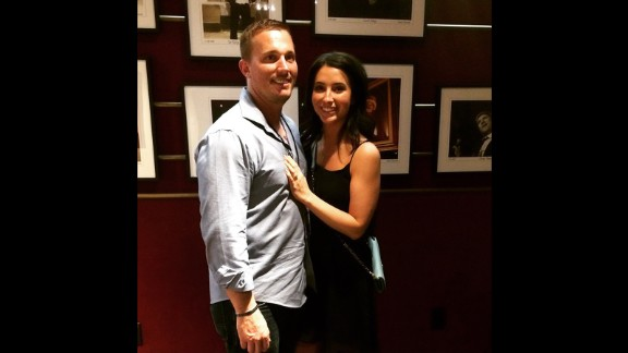 "Dakota Meyer announced his engagement to Bristol Palin, Palin's oldest daughter, with a photograph on Instagram. The couple met when the war hero visited Alaska to film ""Amazing America,"" Sarah Palin's show on Sportsman Channel, Bristol Palin said on her blog. ""He's wonderful with Tripp and I'm so proud to be marrying him,"" she said."