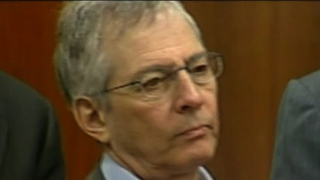 Robert Durst charged with first-degree murder