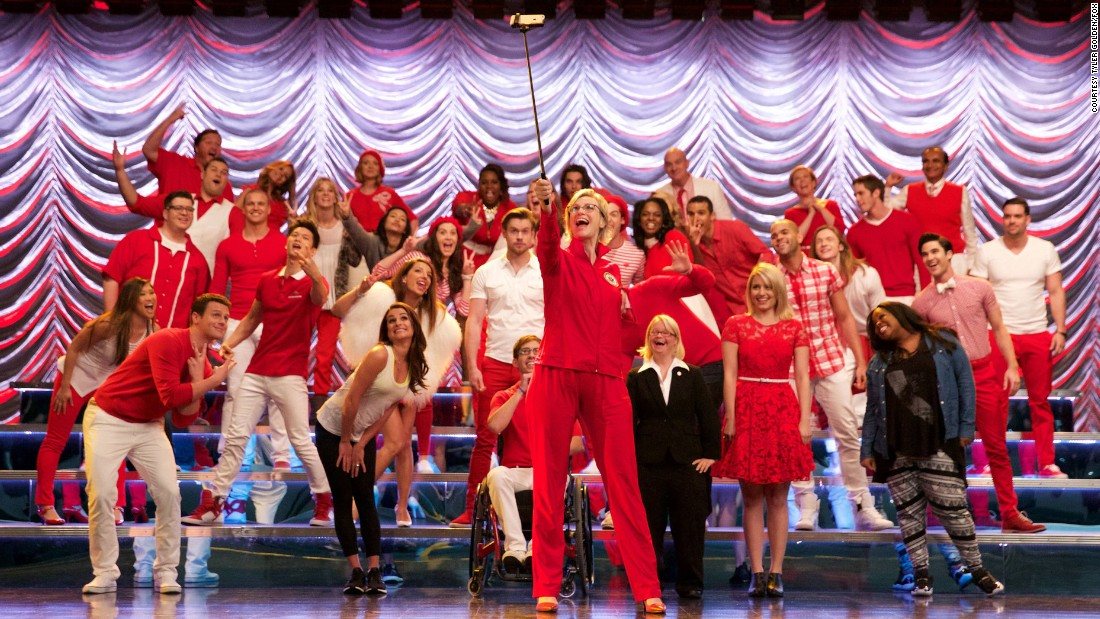 "Friday night marks the final episode of ""Glee,"" the onetime pop culture phenomenon, which nevertheless promises a tearjerking series finale with plenty of great musical performances as most of the cast returns to call it a wrap at 8 p.m. ET on Fox."