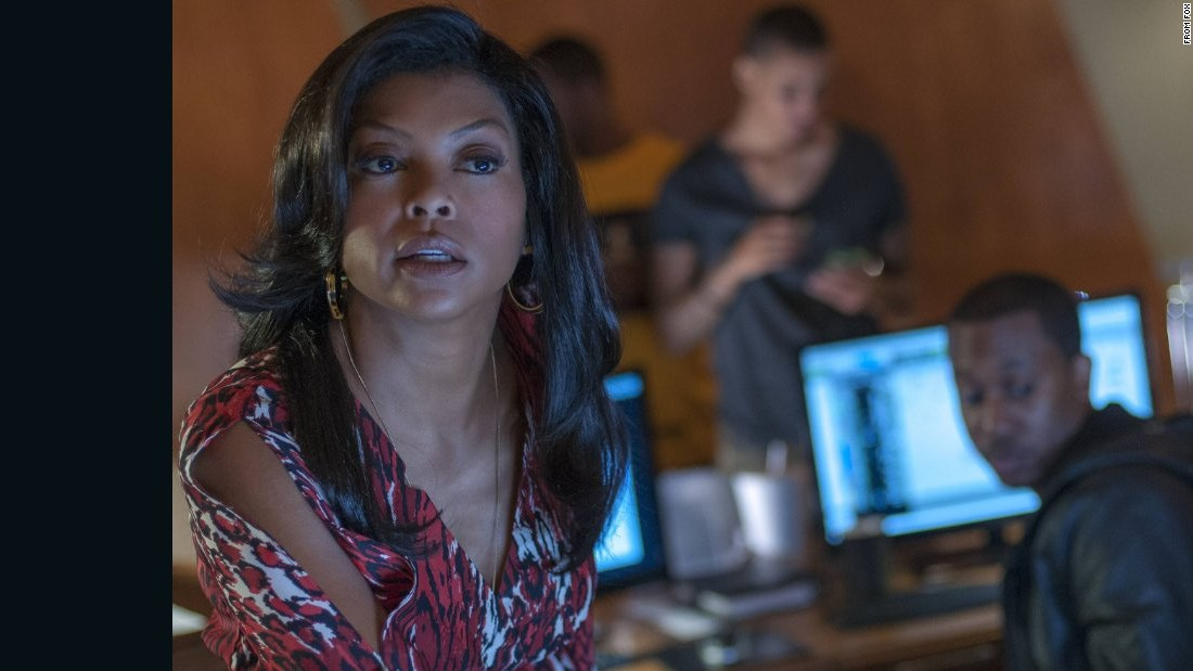 """Empire"" is competing against ""Game of Thrones,"" ""Mr. Robot,"" ""Narcos"" and ""Outlander"" for best television series - drama."