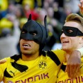 dortmund batman and robin