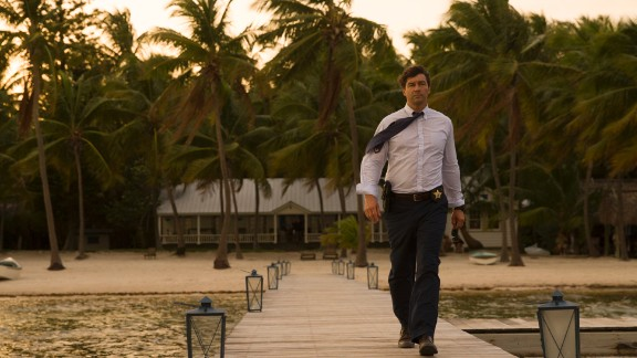 "The premise of ""Bloodline"" could appeal to anyone who"