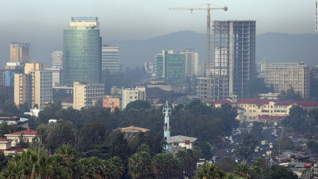 "The east Africa nation's capital is home to <a href=""http://www.iceaddis.com/about-iceaddis/"" target=""_blank"">iceaddis</a> which supports youth-driven private sector initiatives and promotes interaction between techies, entrepreneurs, investors and people from the creative industries."