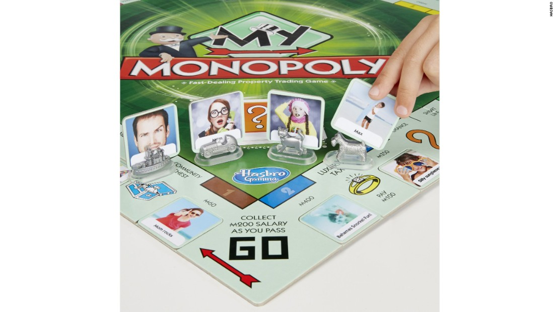 Monopoly At 80 It Just Keeps Go Ing Cnn