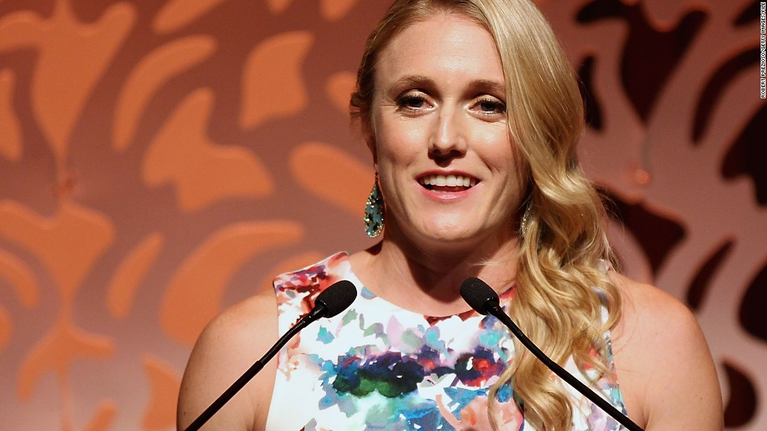 Hurdler Sally Pearson has her eyes on the prize...