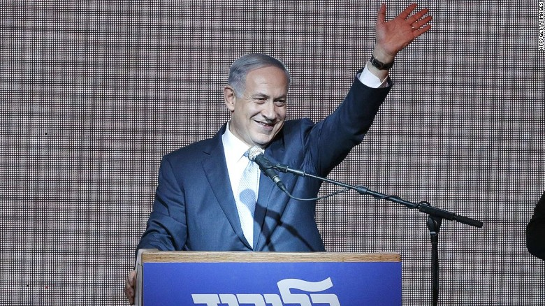 Jebreal: Bibi's actions opposite his endorsements
