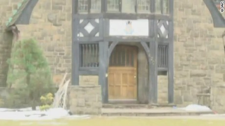 Penn State fraternity suspended over Facebook page