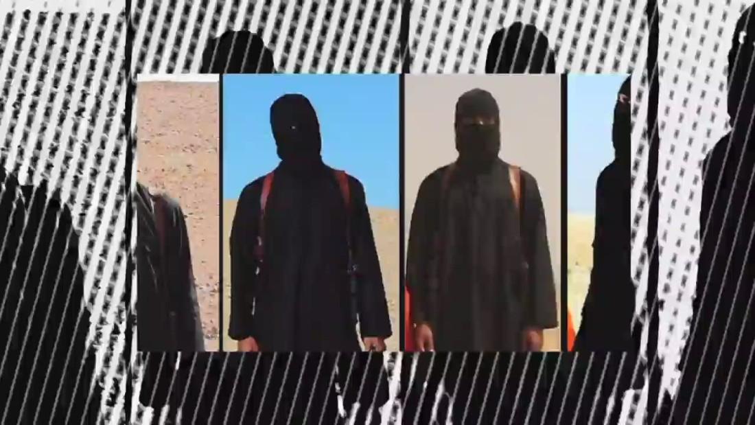 Will Jihadi John drone strike hurt ISIS?