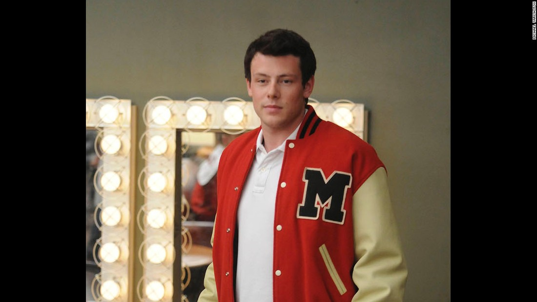 One of the biggest stars on the show, Cory Monteith (Finn), died in 2013.