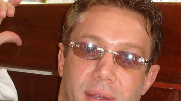 "Engin Yesil (pictured) was sentenced to six years in prison after selling cocaine. He later invested $8 million in InnoVida and became part owner. He said board members, including Jeb Bush, were only ""figureheads."""