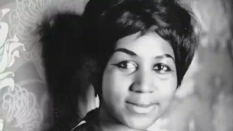Why Aretha Franklin's music stood the test of time