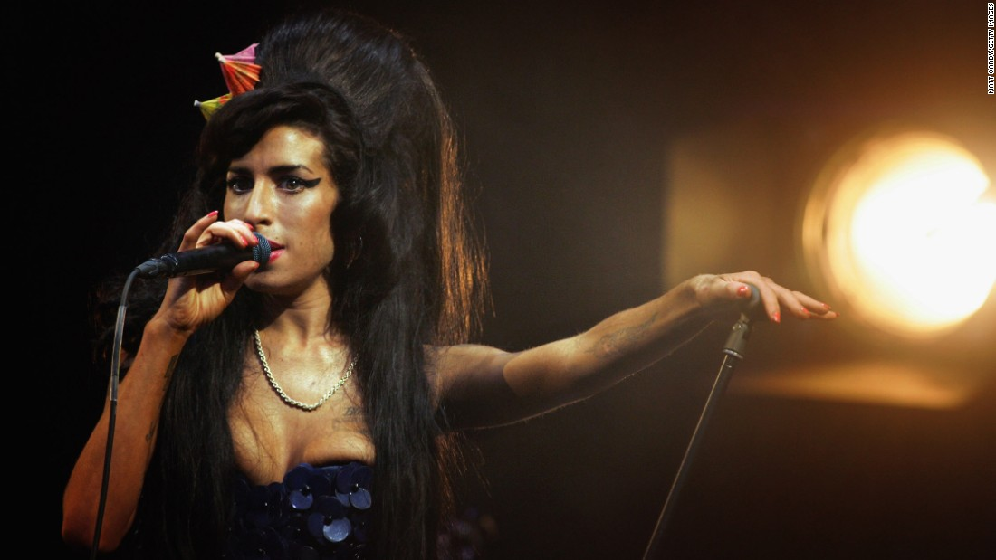 Amy Winehouse's hologram is set to go on tour