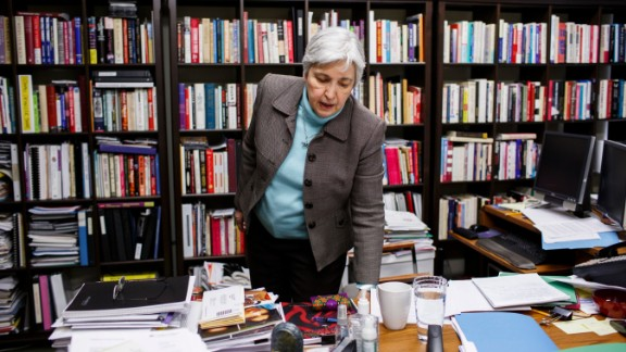 """""""We had a huge movement. But we have a bigger movement today; do not be mistaken,"""" says Eleanor """"Ellie"""" Smeal, longtime activist and president of the Feminist Majority Foundation. The ERA """"is going to ratify. It's just a matter of time."""""""