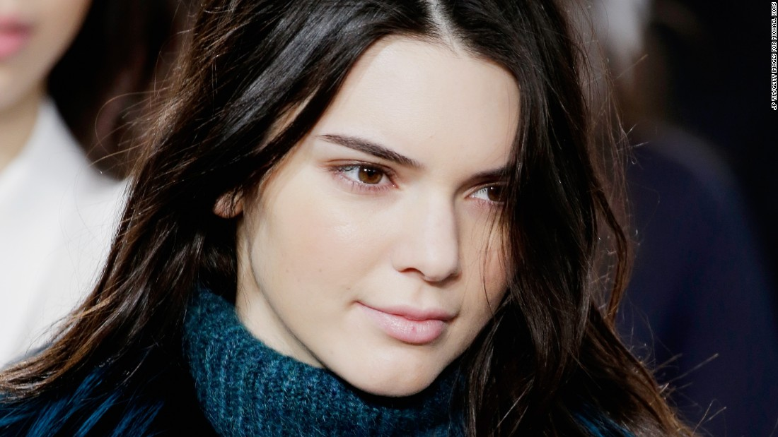 "Kendall Jenner, 19, is a model. Fans have watched her grow up on ""Keeping Up with the Kardashians,"" and she has made the most of the opportunity, hosting awards shows, endorsing products and posting frequently on social media."