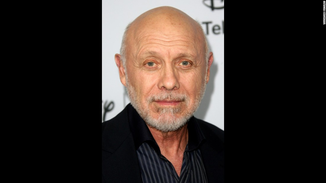 "Elizondo, now 78, continues to be an in-demand character actor. Marshall has cast him in every movie he's made, and Elizondo was also a regular on the TV show ""Chicago Hope"" and a semi-regular on ""Monk."""
