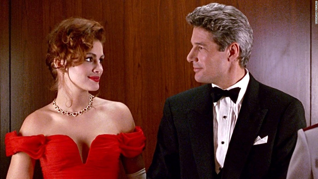 Image result for pretty woman movie