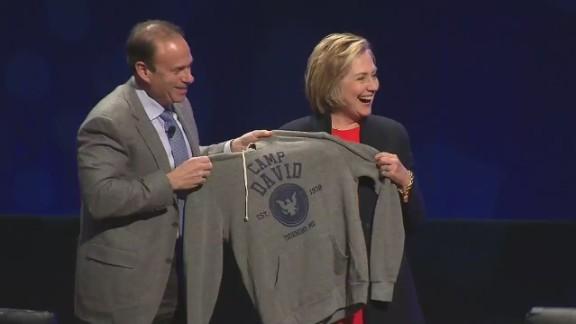 Hillary Clinton Camp David Sweatshirt_00004829.jpg