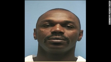Law enforcement believes that Otis Byrd is the man found hanging in Mississippi.
