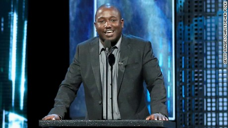 Hannibal Buress' stand-up routine about Bill Cosby started a controversy.