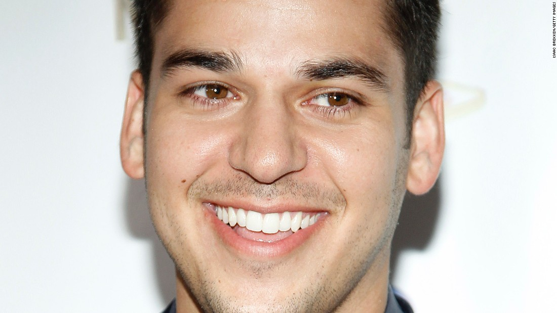 "Rob Kardashian, 28, has been on ""Keeping Up with the Kardashians"" but has been uncomfortable in the spotlight his sisters love so much. He dated pop star Adrienne Bailon for a time and performed on season 13 of ""Dancing With the Stars"" but has generally kept a low profile (for a Kardashian, anyway)."