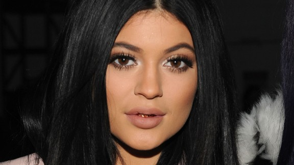 Kylie Jenner, the youngest of the Kardashian-Jenner clan, has made her mark with modeling and social media.