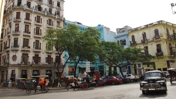 Once one of the few Caribbean islands inaccessible by cruise ship, Cuba is expected to experience a huge rise in visitor numbers over the coming years thanks to easing of travel restrictions in the United States.