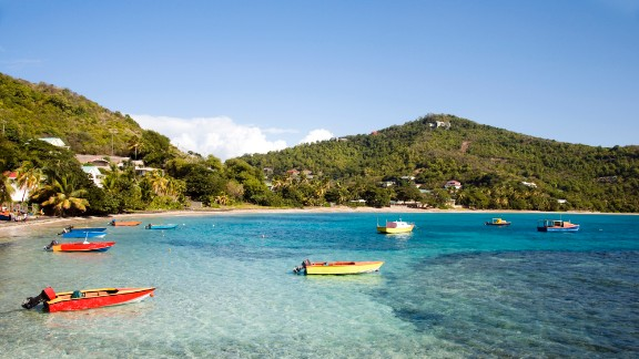 For years, travelers wishing to visit the beautiful islands of St. Vincent and the Grenadines have had to transfer in Barbados. Later this year, Argyle International Airport will finally open, allowing passengers to fly to the islands direct from North America and beyond.