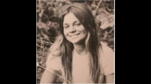 Lynne Schulze went missing when she was a student at Middlebury College in 1971.