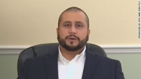 ctn bts george zimmerman blames obama_00001613
