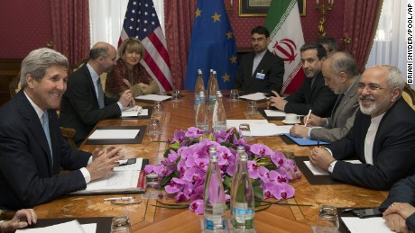 Journalist: Iranian government needs this deal