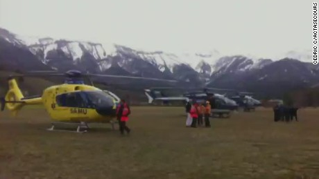 newday germanwings crash staging area _00003616