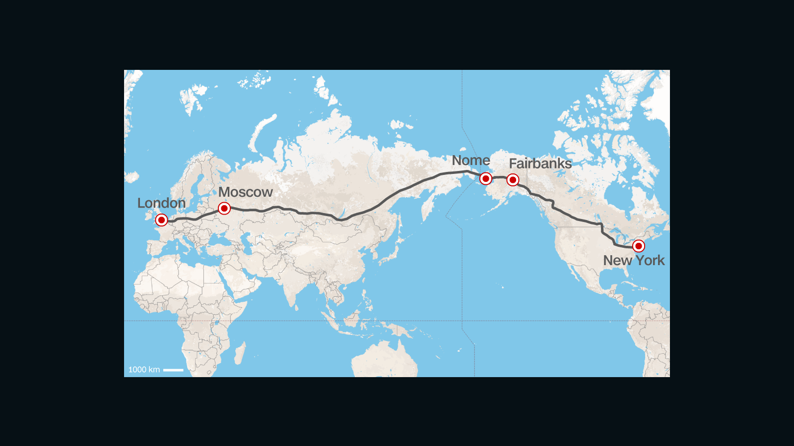 Road from Europe to U.S.? Russia proposes superhighway | CNN ... Road Map Of Northern Alaska on road map france, road map washington, road map hawaii, road map canada, road map manitoba, road map new jersey, road map china, road map baffin island, road map iceland, road map guatemala, road map kenya, road map scandinavia, road map ukraine, road map europe, road map siberia, road map maryland, road map connecticut, road map utah, road map japan, road map virginia,