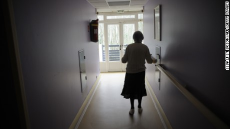 Alzheimer's: The disease that could bankrupt Medicare