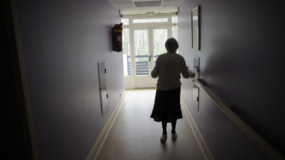 An estimated 47 million people globally have Alzheimer