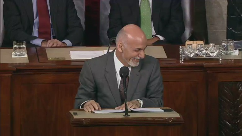 bts ashraf ghani afghanistan joint meeting of congress_00031109