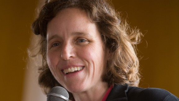 Megan Smith, the chief technology officer of the United States, will give the commencement address at the Massachusetts Institute of Technology on June 5.