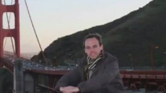 Andreas Lubitz, the co-pilot of the crashed Germanwings flight.