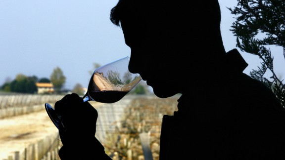 """A glass of wine a day is allowed on the MIND diet. Wine is a good source of antioxidants, which is also good for your heart health. <a href=""""http://www.mayoclinic.org/diseases-conditions/heart-disease/in-depth/red-wine/art-20048281"""" target=""""_blank"""" target=""""_blank"""">Resveratol in red wine</a> may also help prevent damage to blood vessels."""