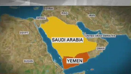 Why is Saudi Arabia launching airstrikes in Yemen?