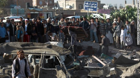 Amid turmoil in Yemen, can an Iran deal be reached?