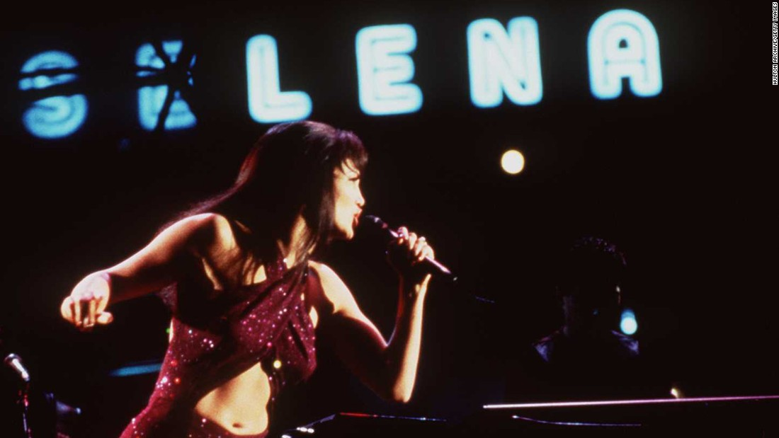 "Jennifer Lopez starred in the 1997 movie ""Selena,"" earning a Golden Globe nomination for the performance that catapulted her into stardom."
