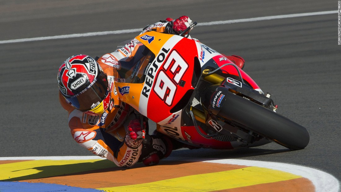 MotoGP: Five things to watch for in Qatar - CNN