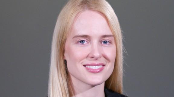 Amy Laitinen